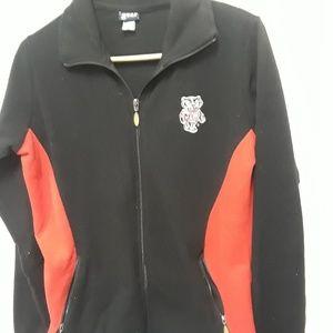 Other - NCAA Wisconsin Badgers Jacket